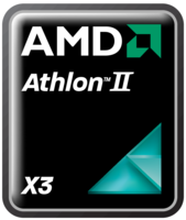 AMD Athlon II X3 445