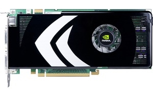 GeForce 8800 GS