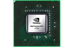 GeForce GT 415M