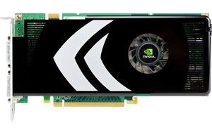 GeForce GT 9600 Mac