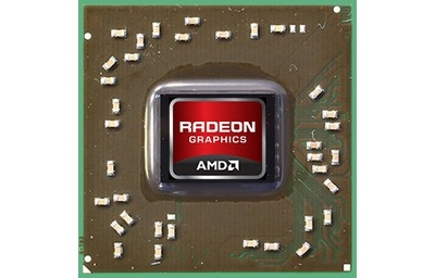 AMD Radeon HD 7450M 1 GB